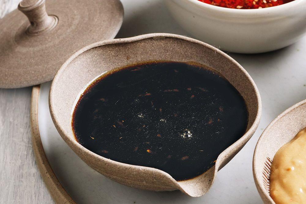 Чем соус унаги отличается от соуса терияки