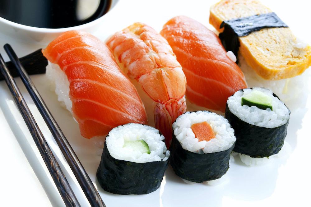 ТОП-10 интересных фактов про суши, о которых вы можете не знать