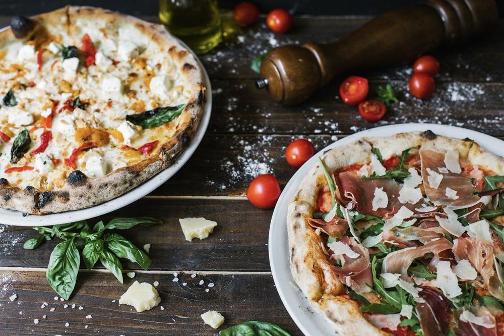 Какая пицца идеальна для романтического свидания