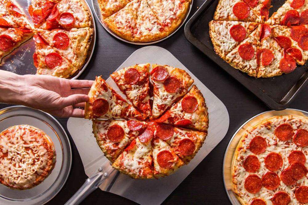 Как не растеряться при выборе пиццы