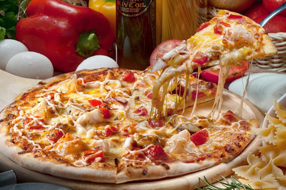 Как сэкономить при заказе пиццы домой