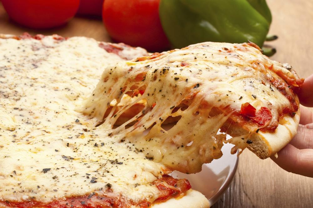 Какой сыр выбрать для пиццы