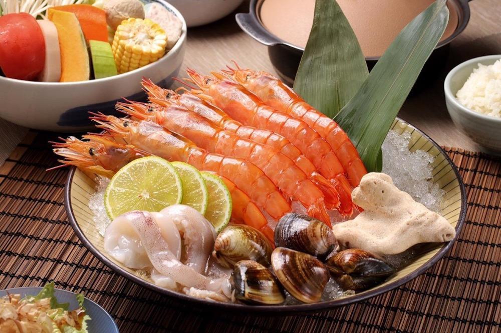 Креветки в японской кухне от разновидностей до способов приготовления
