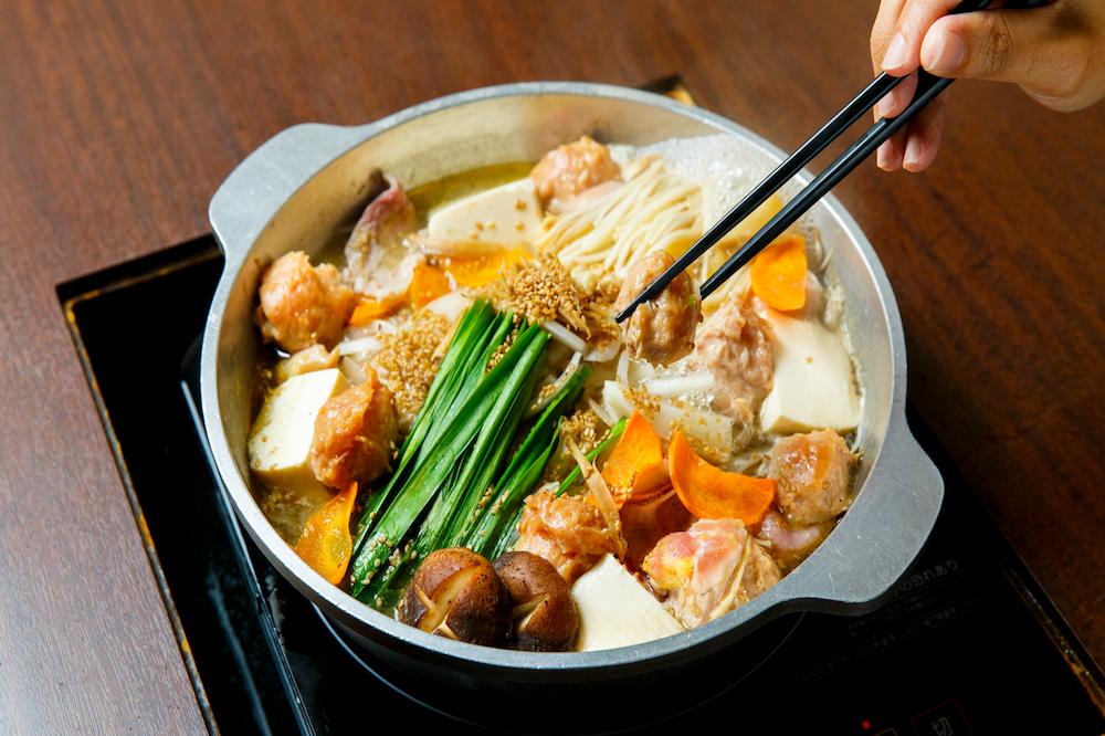 Моцу набэ – Знаменитое блюдо из Фукуоки
