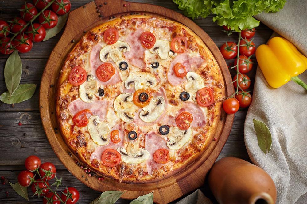 Особенности пиццы Каприччиозо