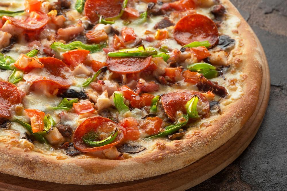 Самые необычные факты про пиццу