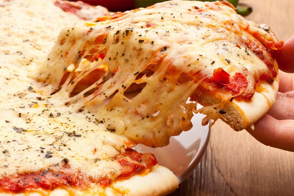 Какой сыр лучше использовать для пиццы