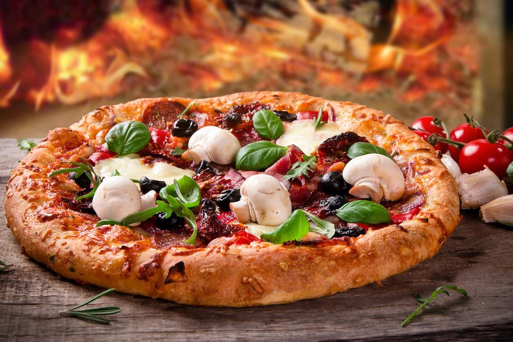 ТОП самых интересных и вкусных пицц в мире