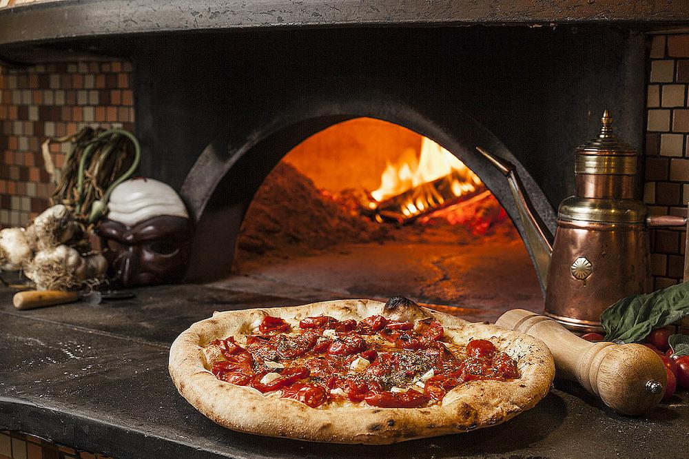 Важные даты в истории пиццы